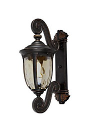 High Quality European Outdoor Wall Lamp Large Wall Lamp