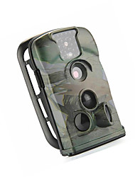 Hunting Trail Camera / Scouting Camera 1080p 850nm 3mm 1/4 inch high definition color CMOS 2560×1920