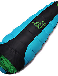 Sleeping Bag Rectangular Bag Single -5 Cotton 220X75