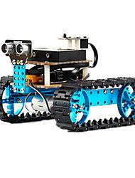 робот Bluetooth Пульт управления Программируемый Обучение и образование