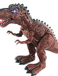 Electric Dinosaur Toy Model Tyrannosaurus Rex  For Children Robot 2.4G Walking Kids' Electronics