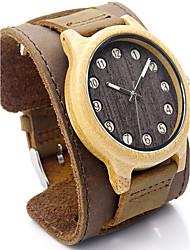Men's Women's Unisex Sport Watch Dress Watch Fashion Watch Wrist watch Bracelet Watch Water Resistant / Water Proof Punk Japanese Quartz