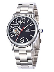 Shenhua Fashion Leisure High-Grade Hollow Out Automatic Mechanical Watch