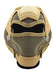 aço equipamentos de proteção caça unisex / wearproof protetora