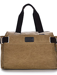 Women Canvas Formal Sports Casual Outdoor Office & Career Professioanl Use Shoulder Bag
