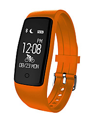 pulsera yys1smart / reloj inteligente / actividad trackerlong espera / podómetros / monitor de frecuencia cardíaca / despertador /