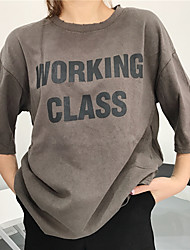 знак хлопок рабочие носили письма делать весело ездить в пару моделей рыхлой с короткими рукавами
