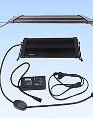 Acquari Decorazioni Acquario Illuminazione LED Multicolore Risparmio energetico Lampada LED 220V