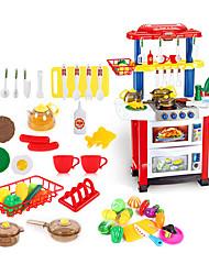 Aparatos de cocina para niños ' Juguetes Chica 2 a 4 años 5 a 7 años