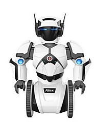 робот Bluetooth пение Танцы говорящий Смарт самобалансировани Управление звуком Электроника Детские