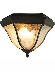 Ceiling Light Retro Octagonal Lights