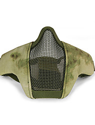 Steel Protective/Wearproof Unisex Hunting Protective Gear