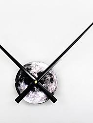 Модерн Домики Настенные часы,Новинки Акрил 9*31 В помещении Часы