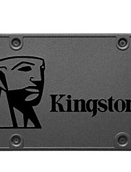 "Kingston digital 120 GB A400 SATA- 3 2.5 Solid State Drive sa400s37 / 120g 2.5"" sa400s37 / 120g"