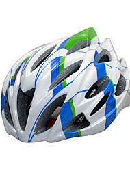 KY-043 Sports Unisex Bike Helmet 23 Vents Cycling Cycling Mountain Cycling Road Cycling Recreational Cycling Hiking Climbing PC EPSYellow White