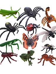 Model & Building Toy Toys Novelty Animal Plastic Rainbow For Boys