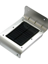 Square Bright Solar Sensor Light