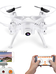 Drone TK With Camera WiFi FPV RC Quadcopter Phone control Altiude Hold One Key To Auto-Return Headless Mode 360 Filp 4CH 6 Axis 2.4G LED