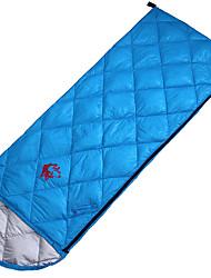 Schlafsack Rechteckiger Schlafsack Einzelbett(150 x 200 cm) 5 10 15 Enten Qualitätsdaune72 Camping DraußenFeuchtigkeitsundurchlässig