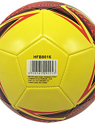 Эластичность Износоустойчивость-Soccers(Желтый,ПВХ)