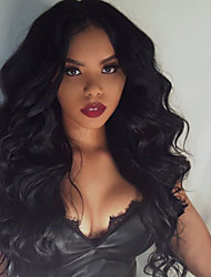 8A Curly Lace Front Human Hair Wigs Brazilian Virgin Human Hair Wigs With Baby Hair For Women.