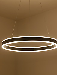 Pendant Light ,  Modern/Contemporary Painting Feature for LED Metal Living Room Bedroom Dining Room Kitchen