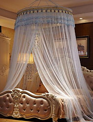 European Palace Princess Ceiling Dome Floor Mosquito Nets