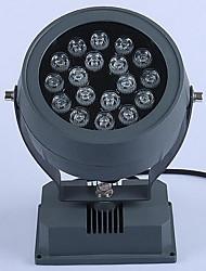 LED Intégré Moderne/Contemporain, Vers le Haut