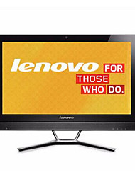 Lenovo All-In-One computador desktop C560 23 polegadas Intel i5 8GB RAM 1TB HDD gráficos discretos 2GB