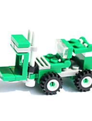 Blocos de Construir para presente Blocos de Construir Modelo e Blocos de Construção Carro 5 a 7 Anos Brinquedos