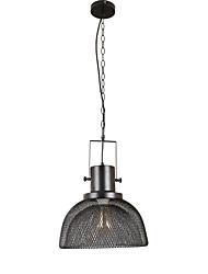 Подвесные лампы ,  Современный Живопись Особенность for Мини Металл Столовая Прихожая