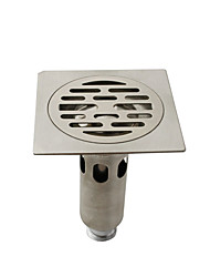 Drain / Stainless SteelStainless Steel /Contemporary