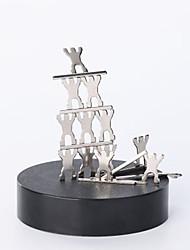 Магнитные игрушки 1 Куски М.М. Магнитные игрушки Конструкторы Скульптура Исполнительные игрушки головоломка Куб Для получения подарка