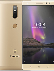 Lenovo PHAB 2 6.95 pouces Quad Core 2GB RAM 256 Go ROM 5GHz Android Tablet