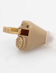akson k-82 iyi dijital işitme cihazı yardımcıları Mini ite ayarlanabilir tonu ses ses amplifikatör acousticon