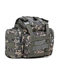 """Fishing Tackle Bag Tackle Box Waterproof7"""" (18 cm)*20 Nylon"""