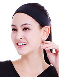 Sports Headband For Running Unisex Professional Sweat-wicking Windproof Sports Terylene