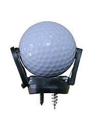 Mini Golf Ball Picking Device Portable Golf Ball Collecting Device  For Beginners