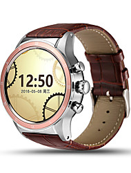 Lemfo y3 smartwatch android 5.1 mtk6580 quad core 512mb 4gb с gps wifi sim 3g смартфон для телефонов Android