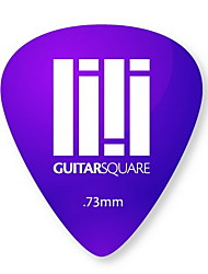 Professional Pick High Class Guitar Acoustic Guitar Ukulele New Instrument Plastic Musical Instrument Accessories Navy