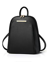Women PU Casual Office & Career Shoulder Bag
