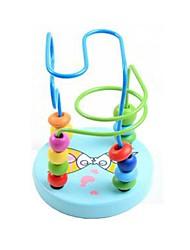 exercício educacional flexível as pontas de seus dedos mini-contas brinquedos
