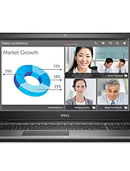 DELL Ordinateur Portable 15.6 pouces Intel i5 Dual Core 4Go RAM 1 To 128GB SSD disque dur Windows 10 GT940M 2GB