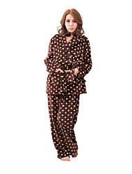 Pyjama - Samt