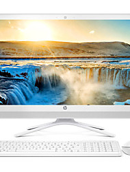 HP All-In-One Desktop Computer AIO24-g032cn 23,8 дюймов Intel i3 4 Гб RAM 1TB HDD дискретная графика 2GB