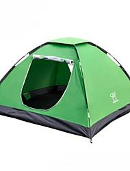 3-4 personnes Unique Une pièce Tente de campingRandonnée Camping Voyage