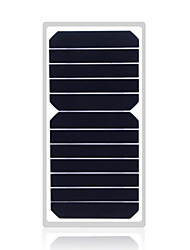 NEO SOLAR Solar Panel Battery Charger For Outdoor 6.5W 6V