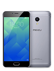 Original Meizu M5s 3GB 16GB Mobile Phone Android MTK Octa Core 5.2 3000mAh Cellular Fingerprint Quick Charge