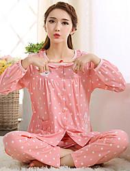 Пижамы Полиэстер