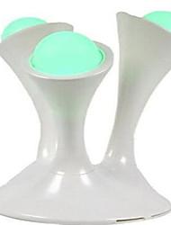 Dekoration führte bunte Gradienten magischen Pilz ein Nachtlicht-Lampe